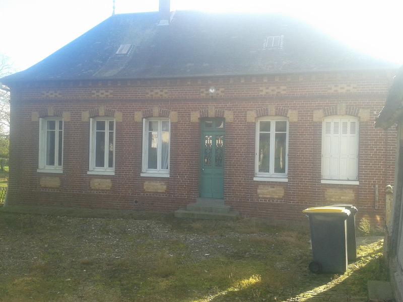 avant - pose de fenêtre et porte d'entrée PVC